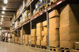 Industria cajas de cartón