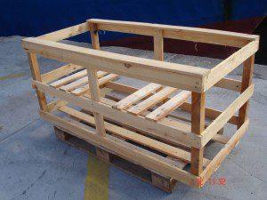 jaulas de madera embarbox