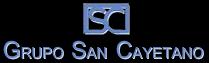 logotipo grupo San Cayetano